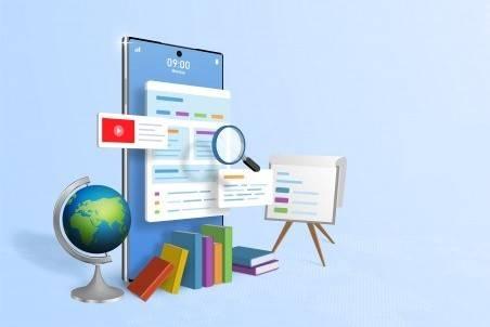 Online Learning Sistem Manajemen K3